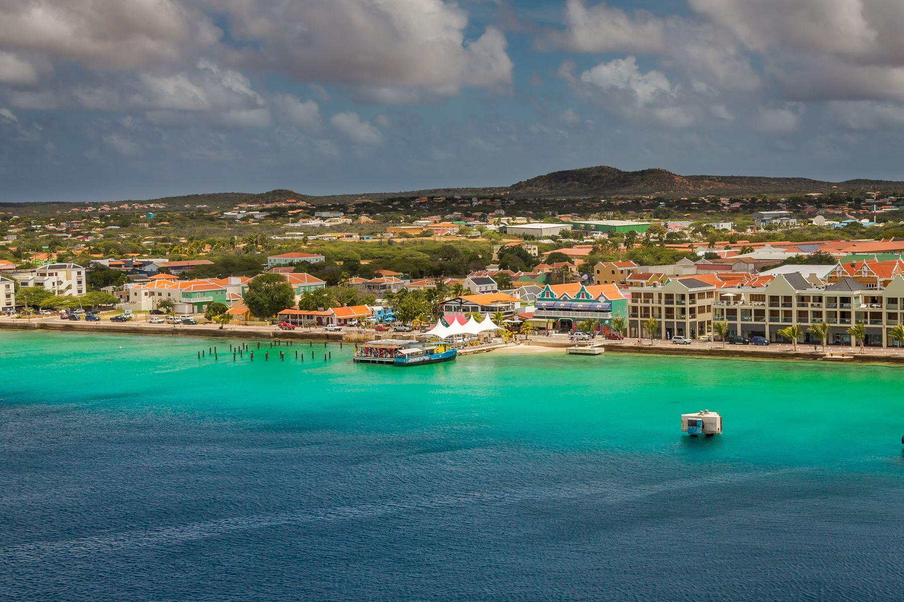 Cruise Bonaire