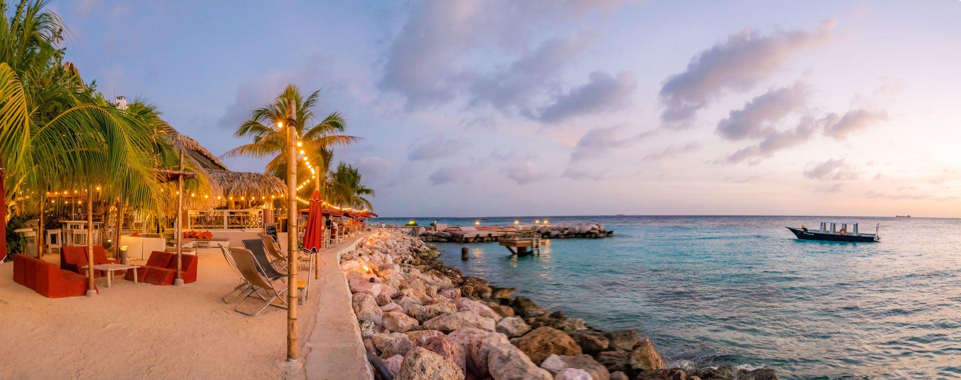 Rondreis Curaçao