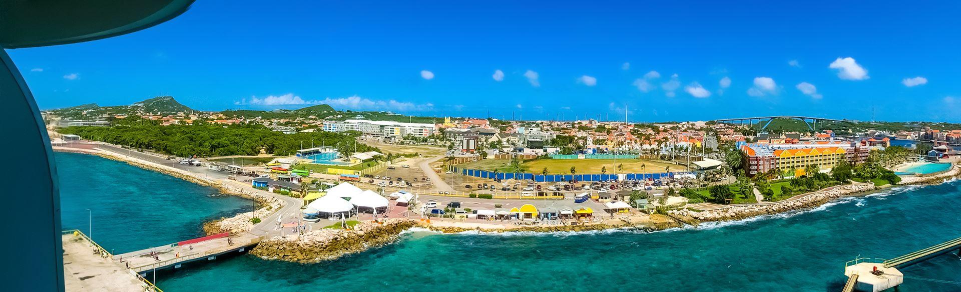 Cruise Curaçao