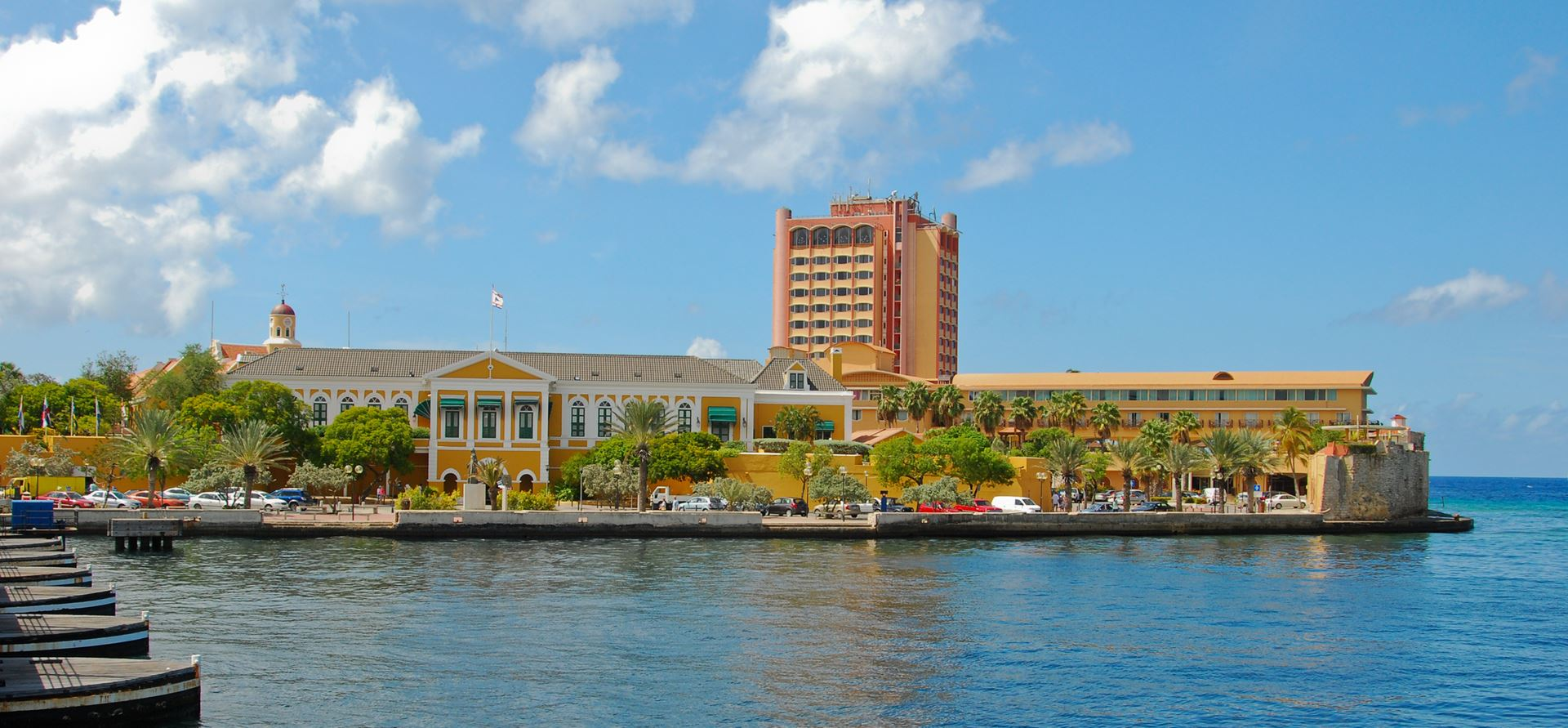 All Inclusive Curaçao