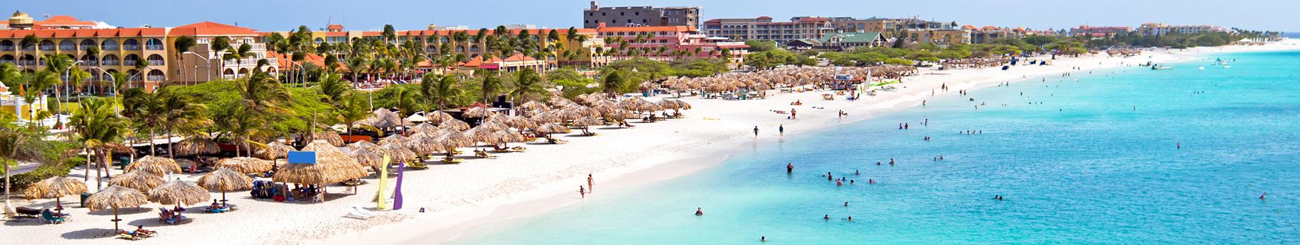 All Inclusive Aruba