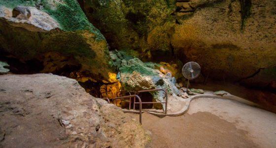 Hato Caves Curaçao
