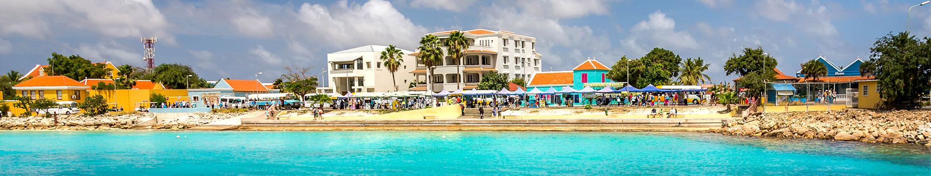 Last Minute Bonaire