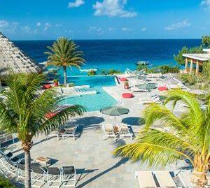 Oasis Coral Estate Beach, Dive & Wellness Resort