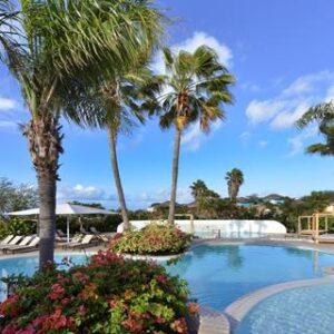 TIME TO SMILE Chogogo Dive & Beach Resort Curaçao