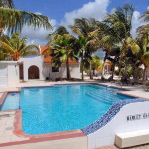Hamlet Oasis Resort Bonaire